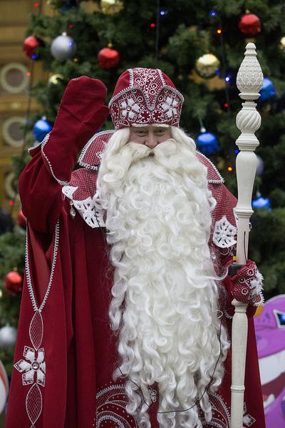 Фото №1 - Чудес не бывает: когда дети перестают верить в Деда Мороза