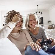 Свободны ли вы в отношениях с матерью?