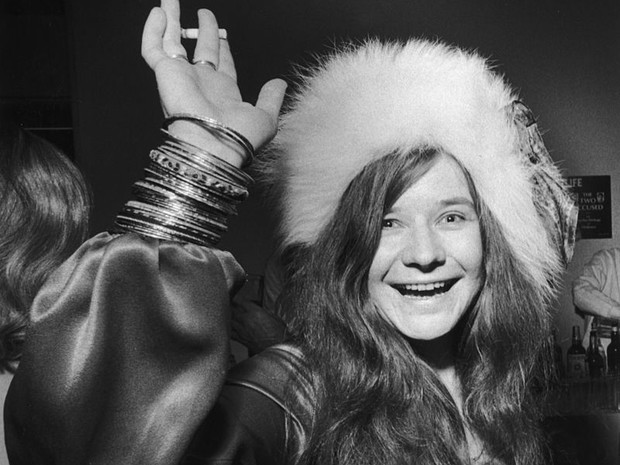 Фото №7 - Проклятие «Клуба 27»: легенды музыки, которые умерли слишком рано