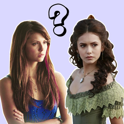 Фото №1 - Тест: Кто ты больше— Елена Гилберт или Кэтрин Пирс?