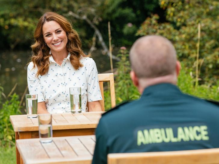 Фото №6 - 10 вещей, которые изменятся в жизни Кейт, когда она станет королевой