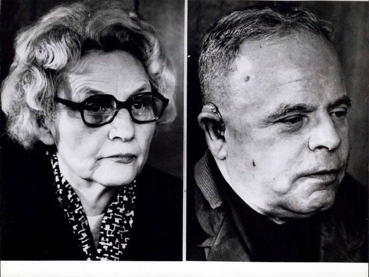 Фото №2 - «Лекарство от дьявола»: жуткая история борьбы и смерти Аннелизы Михель— самой знаменитой жертвы экзорцизма