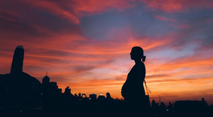 Как решиться рожать после потери ребенка?