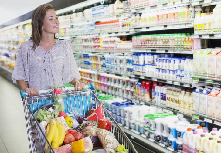 Фото №4 - Похудеть просто: 10 способов уменьшить потребление калорий без диет