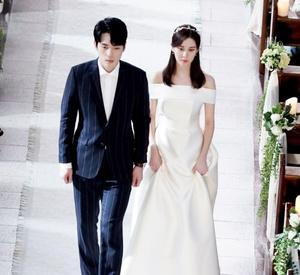 Фото №4 - «Не прикасайся к ней»: cкандальный роман Cо Е Чжи и Ким Чжон Хёна 💔