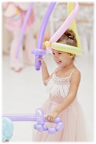 Фото №22 - Праздник для маленькой балерины