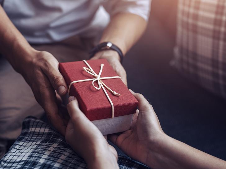 Фото №6 - Этикет подарков: что не принято и даже опасно дарить в других странах