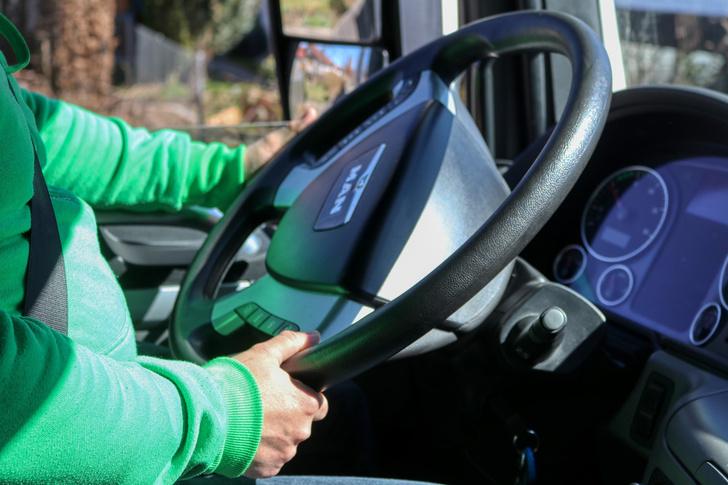 Фото №2 - Телемедицина в реальности: водителей автобусов и такси предлагают осматривать через Интернет