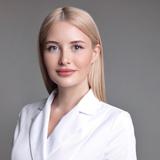 Рожкова Надежда Юрьевна