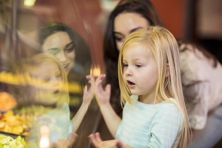 Как научить ребенка принимать самостоятельные решения