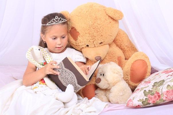 Фото №15 - Однажды в сказке: выбери самую милую принцессу