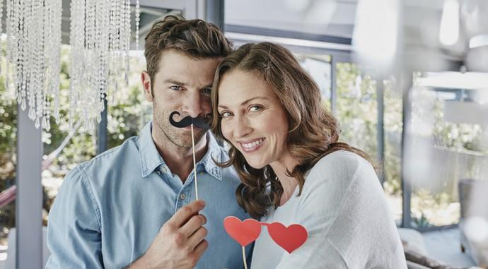 Мужчины и женщины: мы флиртуем по-разному