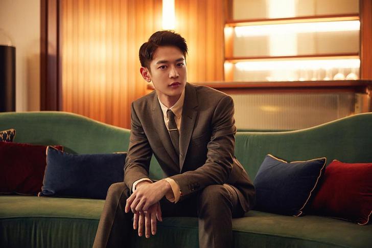 Фото №4 - Выбор нетизенов: топ-100 самых красивых азиатских мужчин. Часть 6