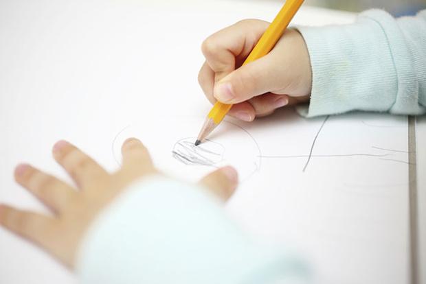 Фото №2 - От каракуль к почерку: развитие навыков письма