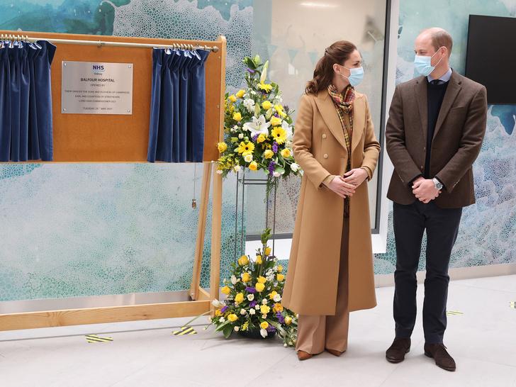Фото №4 - Королевский лайфхак: новая формула стиля герцогини Кейт