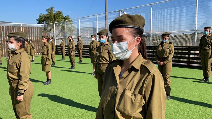 Фото №16 - Как я переехала в Израиль и пошла служить в армию: дневник русской девушки