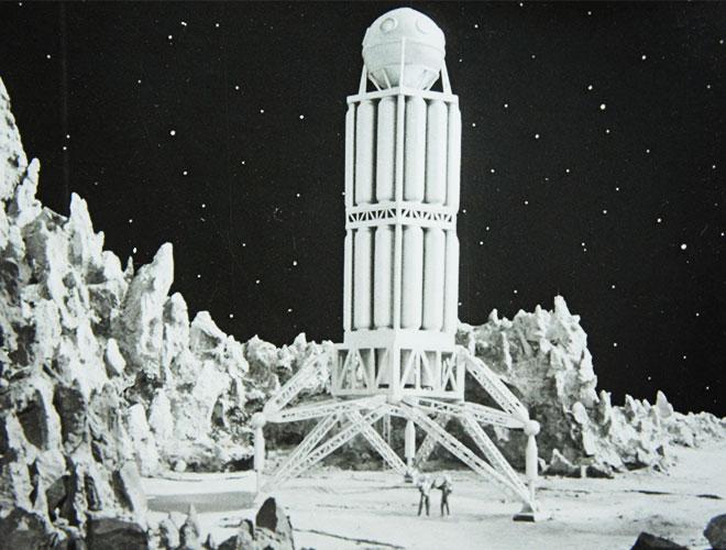 Фото №12 - «Звездные войны» и «Терминатор» родились в СССР