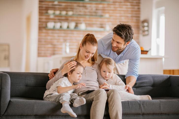 Фото №1 - Как материнство может разрушить брак: 5 сценариев