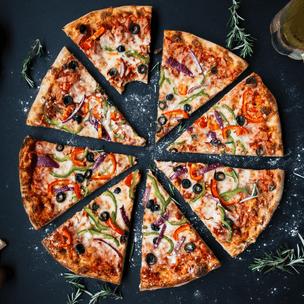 Фото №3 - Гадаем на пицце: какой язык тебе стоит выучить? 🍕