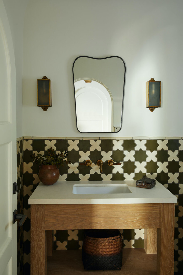 Фото №5 - Дом в испанском стиле в Лос-Анджелесе