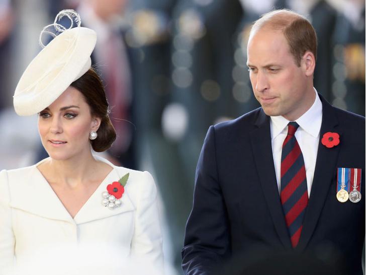 Фото №11 - Брачная история: 13 испытаний в отношениях Уильяма и Кейт, которые они преодолели после свадьбы