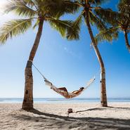 Любите ли вы каникулы по-настоящему?