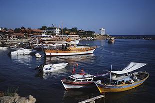 Фото №2 - Мы едем на берег турецкий…