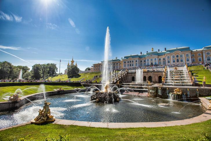Отдых в России куда поехать летом