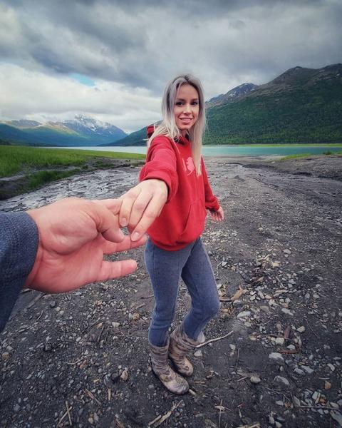 Фото №2 - «Здесь все очень дорого»: россиянка— о переезде на Аляску, высоких зарплатах и родах в Америке