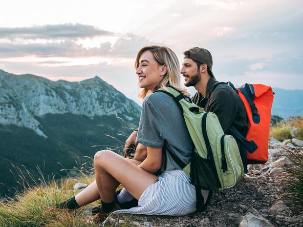 Фото №3 - Анти-хюгге: что такое фрилуфтслив— счастье по-норвежски