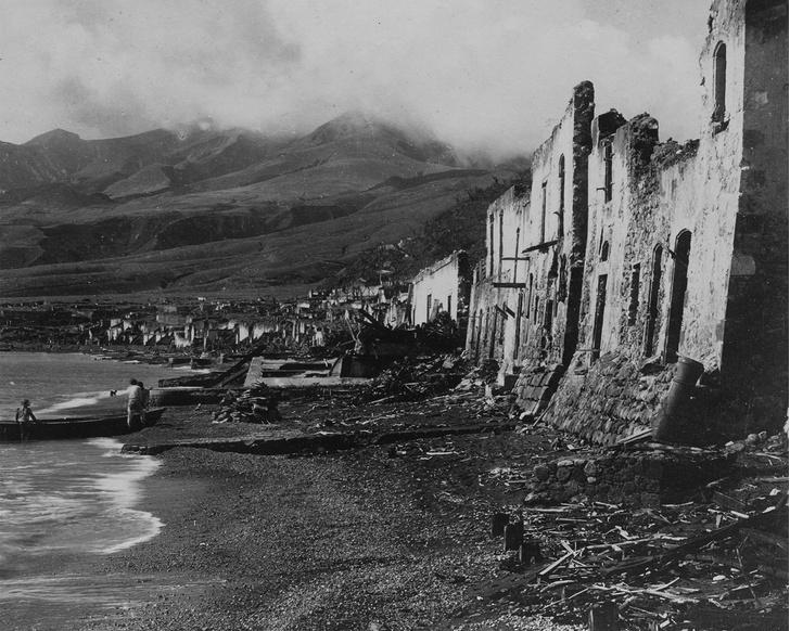 Фото №3 - Как одиночное заключение спасло узника от извержения вулкана