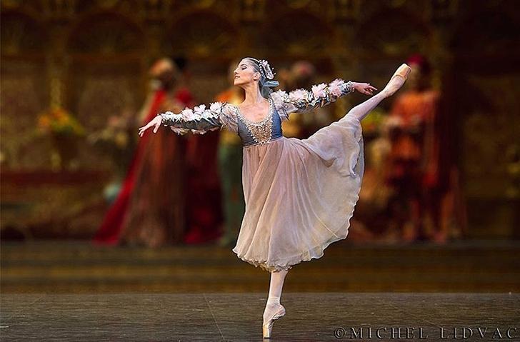 Фото №2 - Встречайте «Летние балетные сезоны» в Москве!