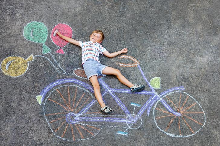 Фото №7 - Босс, наблюдатель, победитель: как определить тип личности вашего ребенка