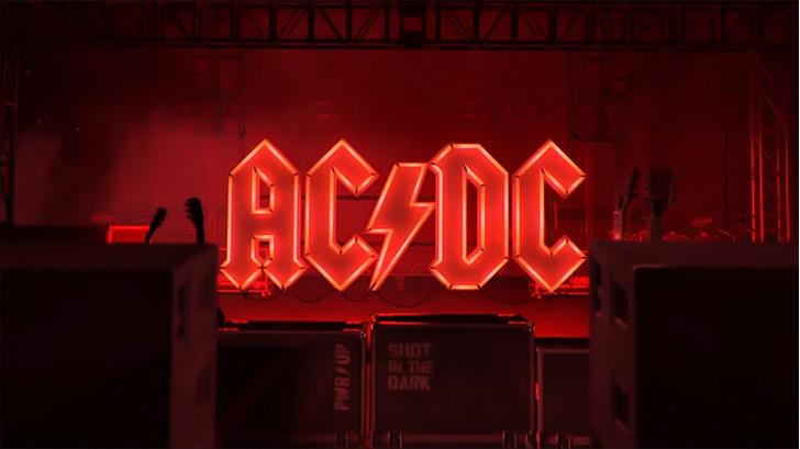 Фото №1 - AC/DC и еще 10 клипов недели