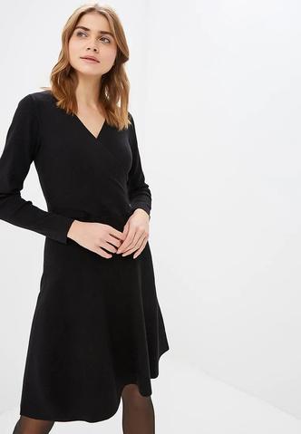Купить недорогое черное платье - модели до 3000 рублей