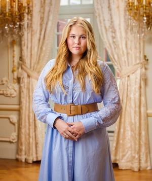 Фото №9 - Ваше Высочество: 10 крутых современных принцев и принцесс