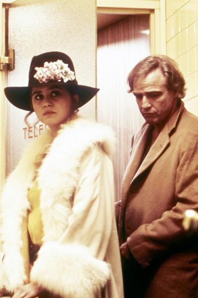Фото №10 - Самые яркие романы Марлона Брандо