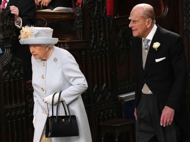 Фото №4 - Член королевской семьи, которого совсем не ждут на похоронах принца Филиппа (и это не Сассекские)