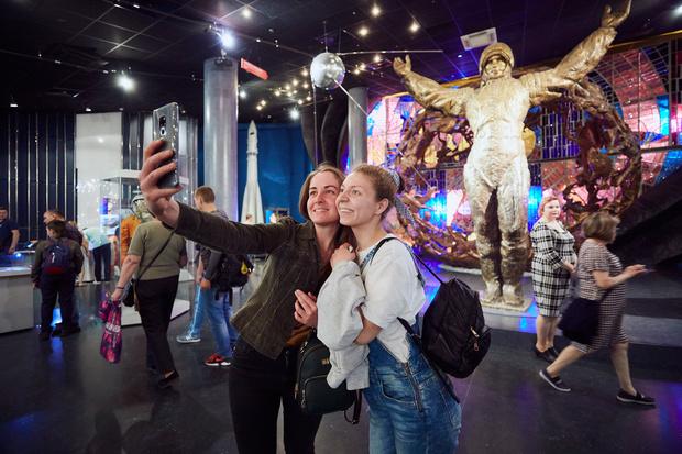 Фото №1 - Tele2 примет участие в акции «Ночь в музее— 2021»