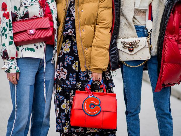 Фото №1 - Модная психология: что может рассказать о вас любимая сумка