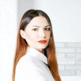 Юлия Рябикина