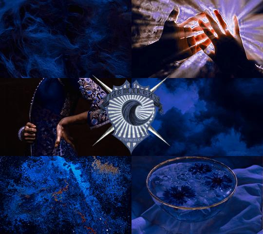 Фото №3 - «Тень и Кость»: какой ты гриша по знаку зодиака 🦌