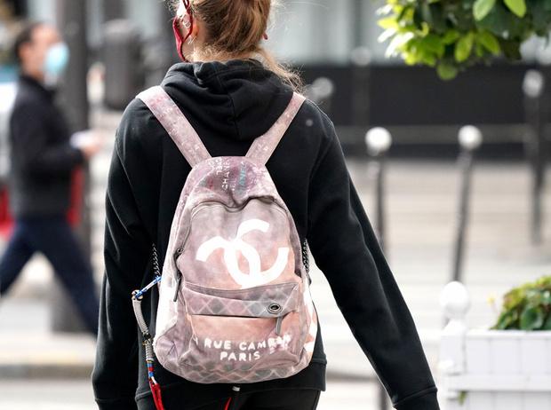 Фото №10 - Модная психология: что может рассказать о вас любимая сумка