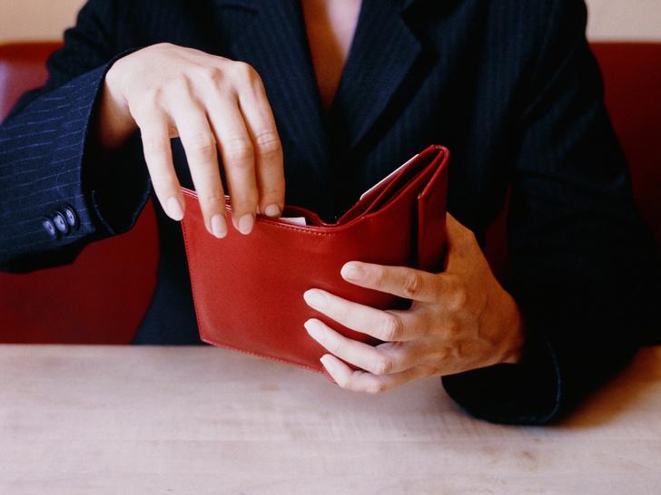 Фото №1 - 5 простых шагов к полной финансовой независимости