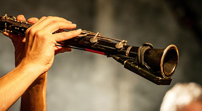 Владимир Дашевский: «Играя на флейте, я присоединяюсь к древней энергии»