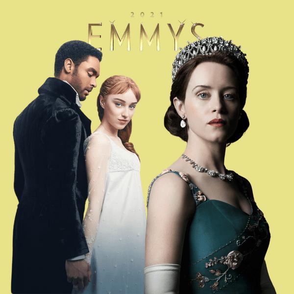 Фото №1 - Баттл: Какие сериалы должны получить «Эмми» в 2021?