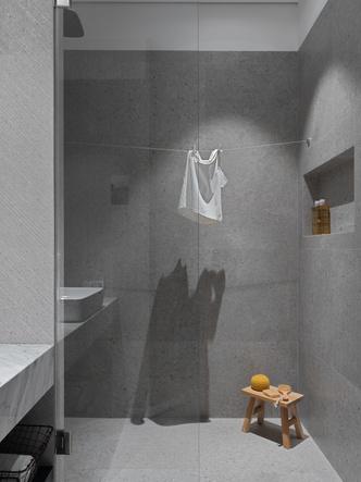 Фото №12 - Московская квартира 40 м² в стиле кинфолк