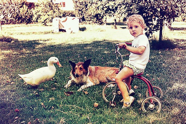 Фото №1 - 14 вещей из нашего детства, которые исчезли навсегда