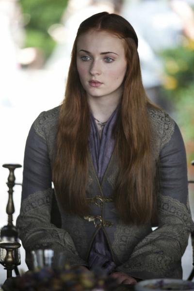 Фото №5 - Самые сексуальные актрисы из сериала «Игра престолов»
