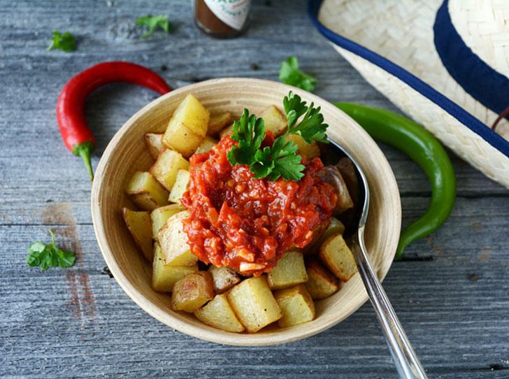 Фото №3 - Диета Макдугалла, или почему картошка— новая супер-еда